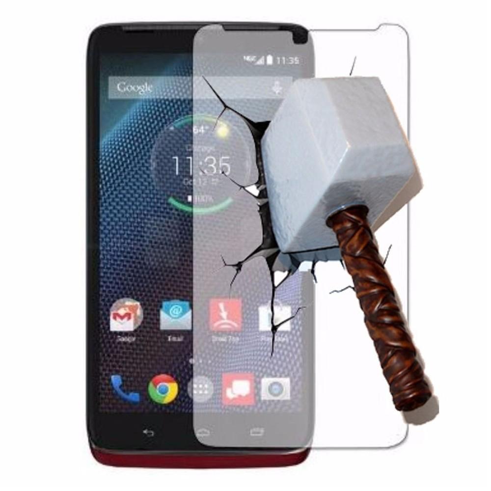 Película de Vidro para Motorola Moto Max - Gbmax - 28049
