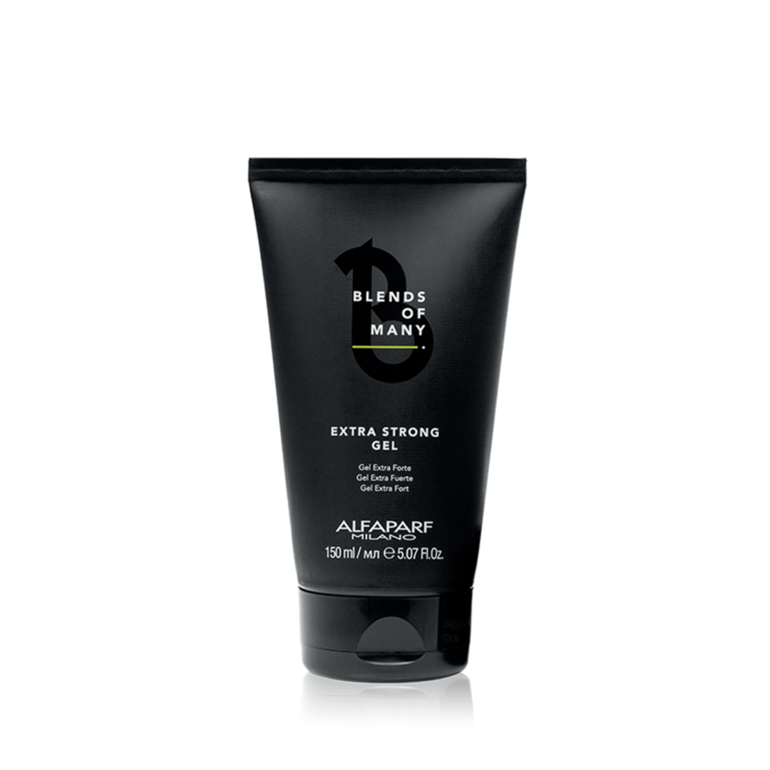 Blends Of Many Extra Forte Gel 150ml - Alfaparf