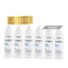 Oxid'o água oxigenada Alfaparf 10 Vol Atacado (6 unidades)