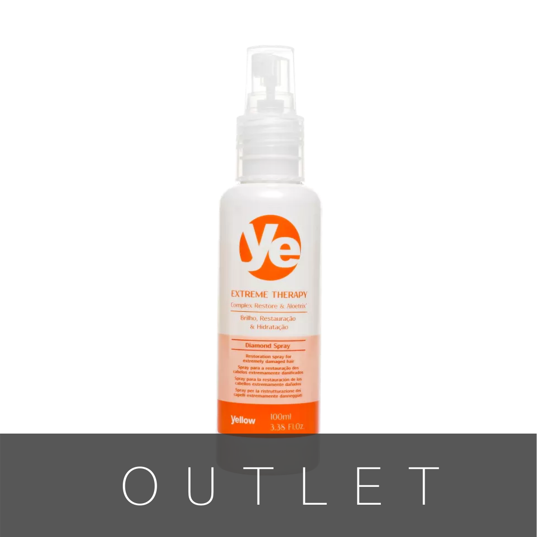 Spray Ye Extreme Therapy - 100 ML