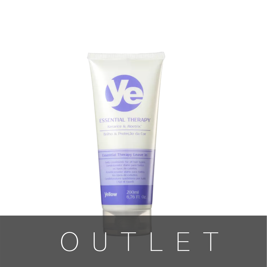 Essential Therapy Leave in - 200ml