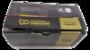 Pastilha de Cerâmica ORIGINALLPARTS - Linfa X80  - Traseira  - OCTA1803
