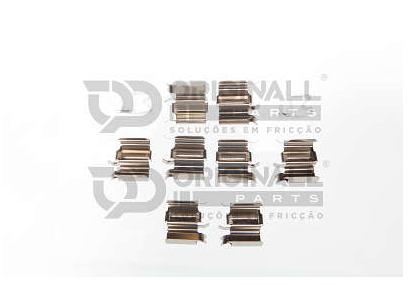 Mola Trava Pastilha de Freio - originALLparts - GRAN VITARA - Dianteiro - OKRD2700 - OKRD2700