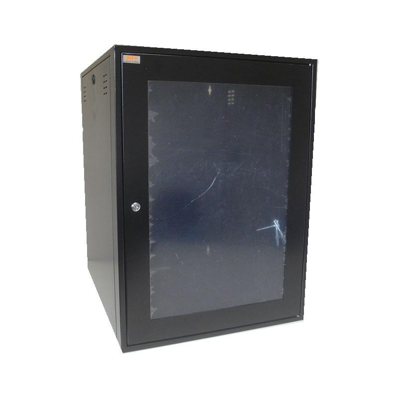 Rack para Servidor Piso 16U 570mm 19POL BBK Preto - 20120054