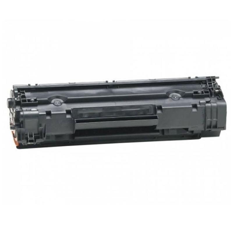 Toner HP 125 Amarelo Edeltec - CB-542A/CE322A/CF212A