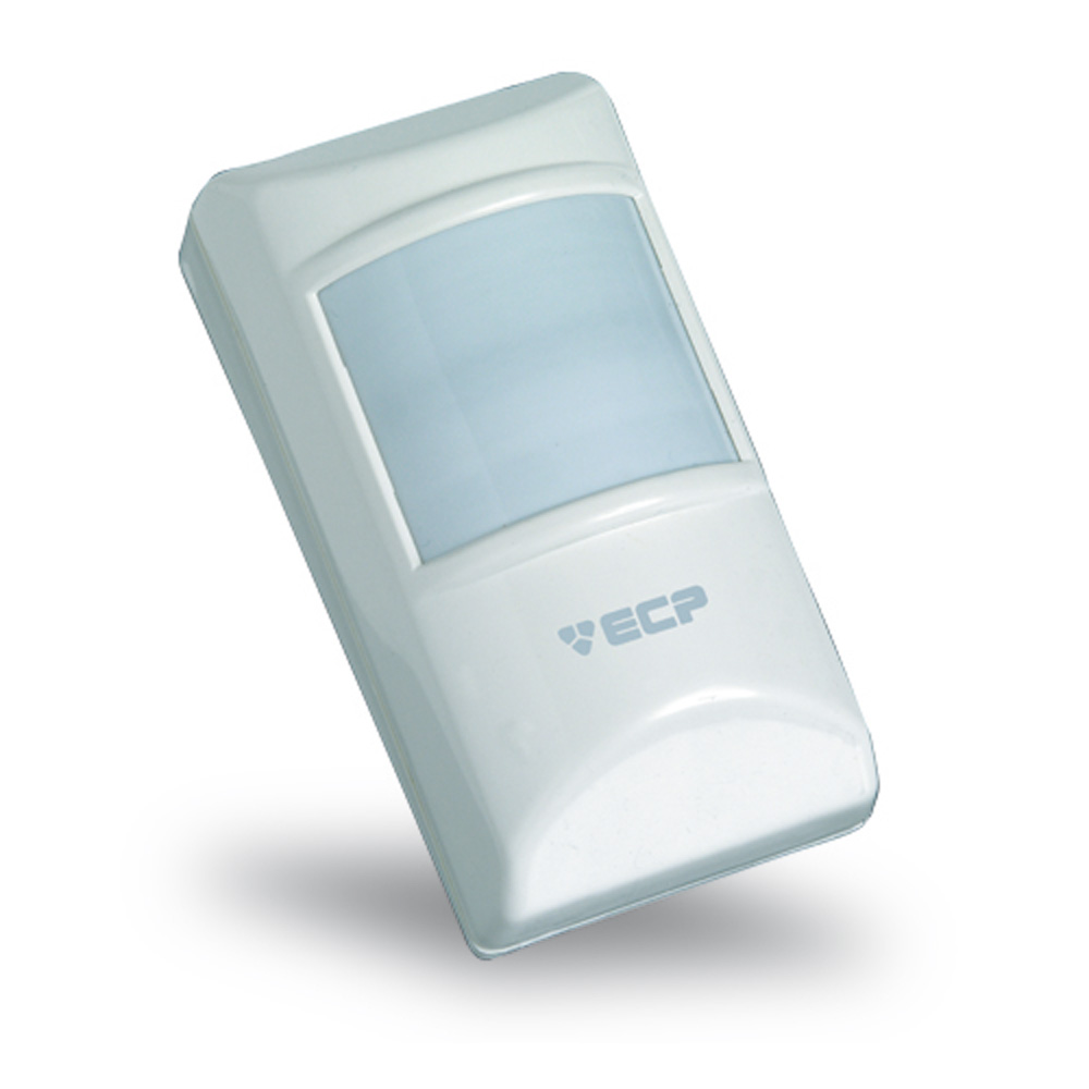Sensor Infravermelho Passivo IVP Visory Plus ECP