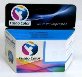 Cartucho de Tinta HP 96 Preto Fusão Color - C8767
