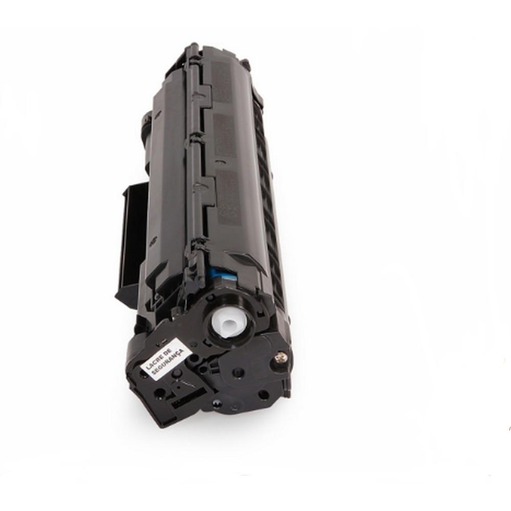 Toner HP 83 Preto Premium - CF283A
