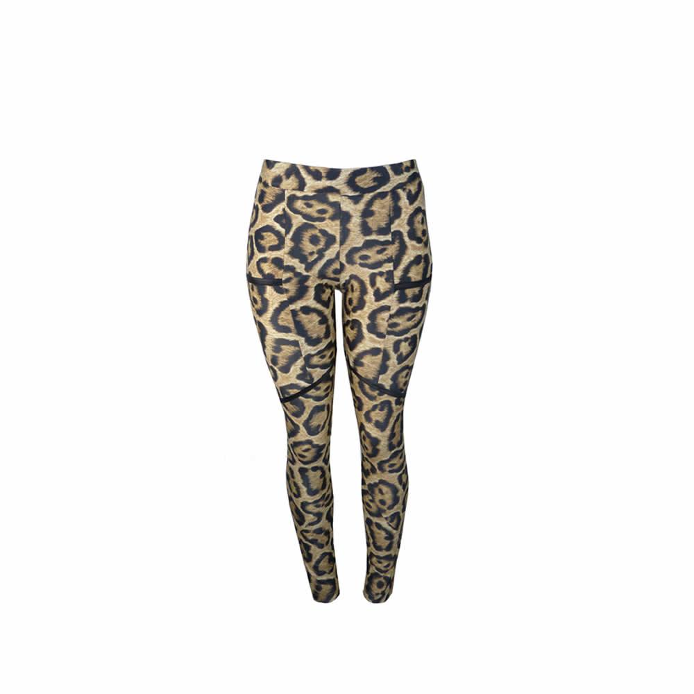 Calça Legging Onça Iódice - ID 5031752157 - TAMANHO P