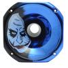 Corneta Plástico LC 14-50 Palhaço Azul Metalizado Fiamon  - 2533