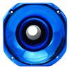 Corneta Plástico LC 14-50 Pânico Azul Metalizado Fiamon  - 204