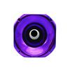 Corneta Plástico LC 14-50 Violeta Metalizada Fiamon - 718