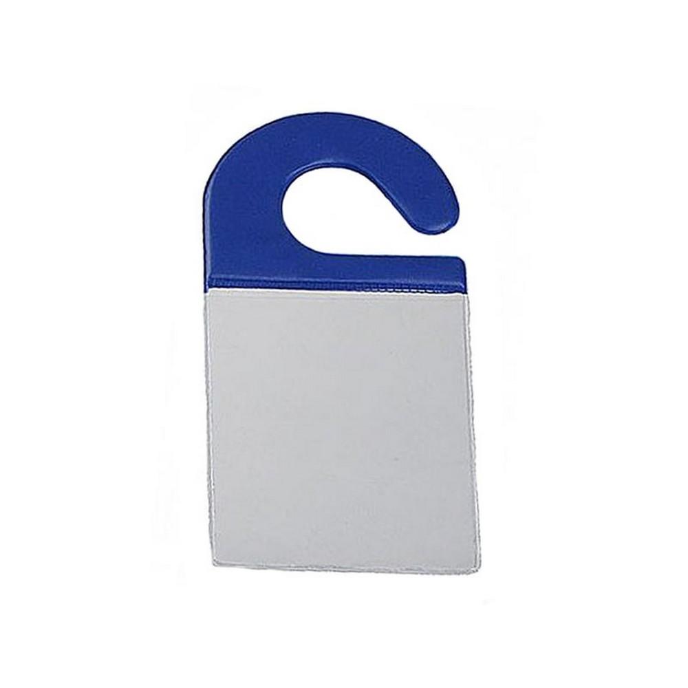 Porta Crachá para Automóvel Plastpark Pacote com 10 Unidades - 258