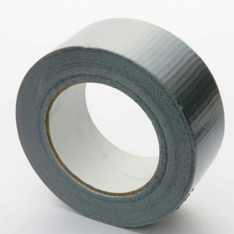 Fita Adesiva Silver Tape EOS 48MM x 50M Cinza - S114315 - S114315