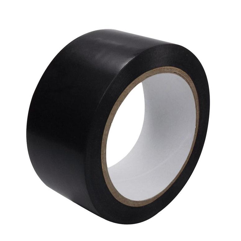 Fita Adesiva Silver Tape EOS 48MM x 30M Preto - S114318
