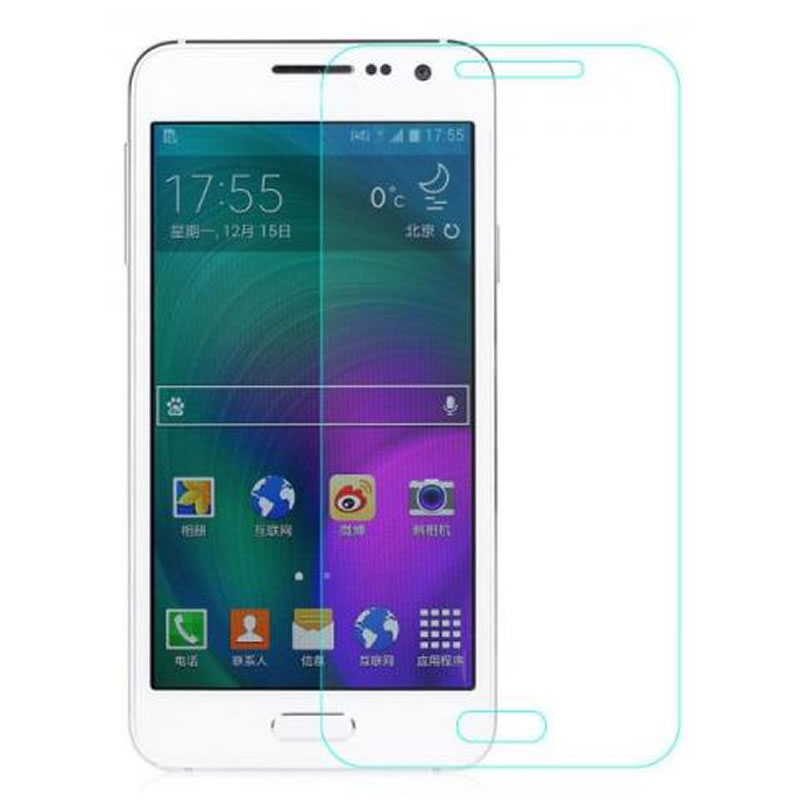 Película de Vidro para Samsung Galaxy A7 Hardline