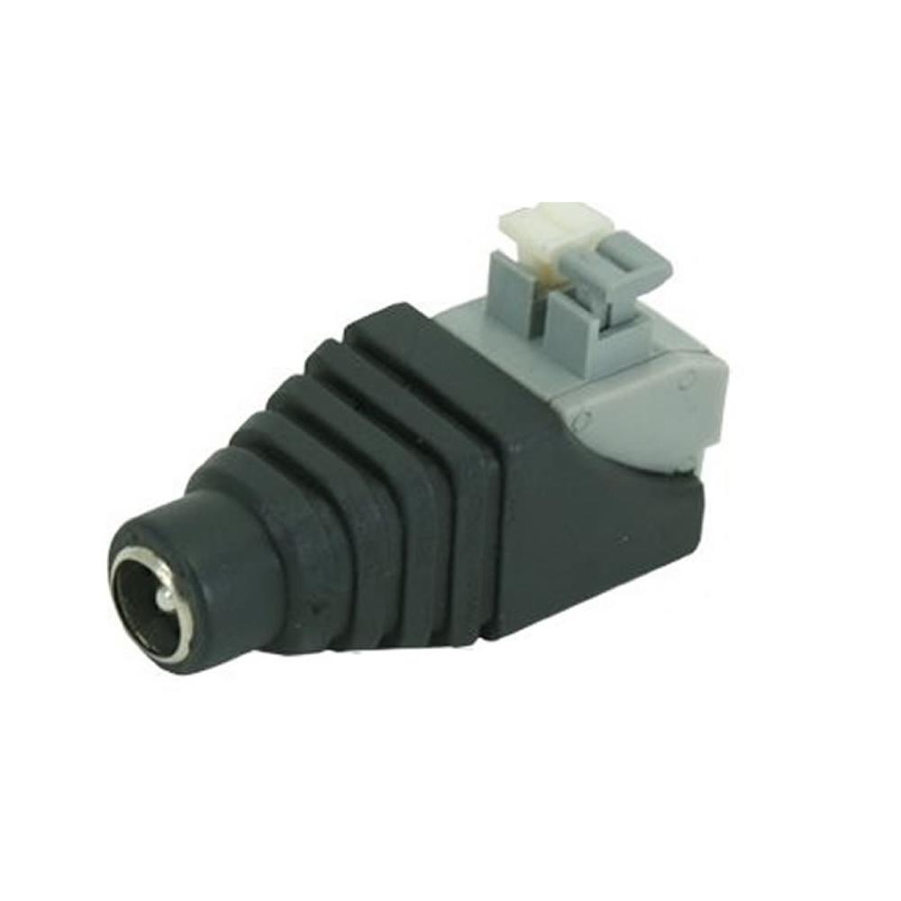 Conector P4 Fêmea SpeedLan Parafusável - 15.2.15