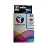 Cartucho de Tinta HP 88XL Magenta Fusão Color C9392A - 404