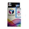 Cartucho de Tinta HP 951XL Magenta Fusão Color CN047AL - 2637