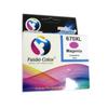 Cartucho de Tinta HP 670XL Magenta Fusão Color CZ115AB - 1626