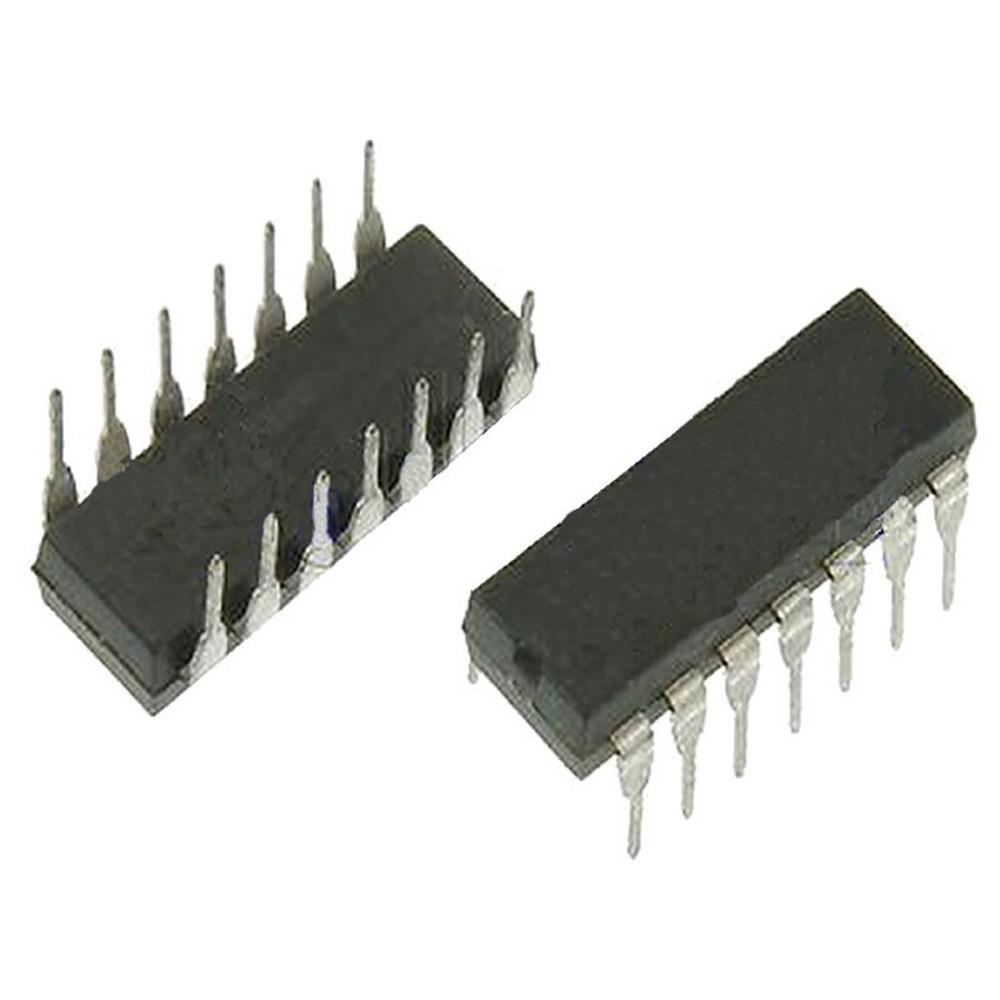 Circuito Integrado SN 74LS90 Chip Sce - SN74LS90