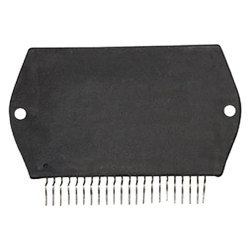 Circuito Integrado STK 4121 II Chip Sce Sanyo - STK4121