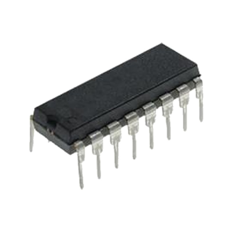 Circuito Integrado CD 4511 Chip Sce - CD4511