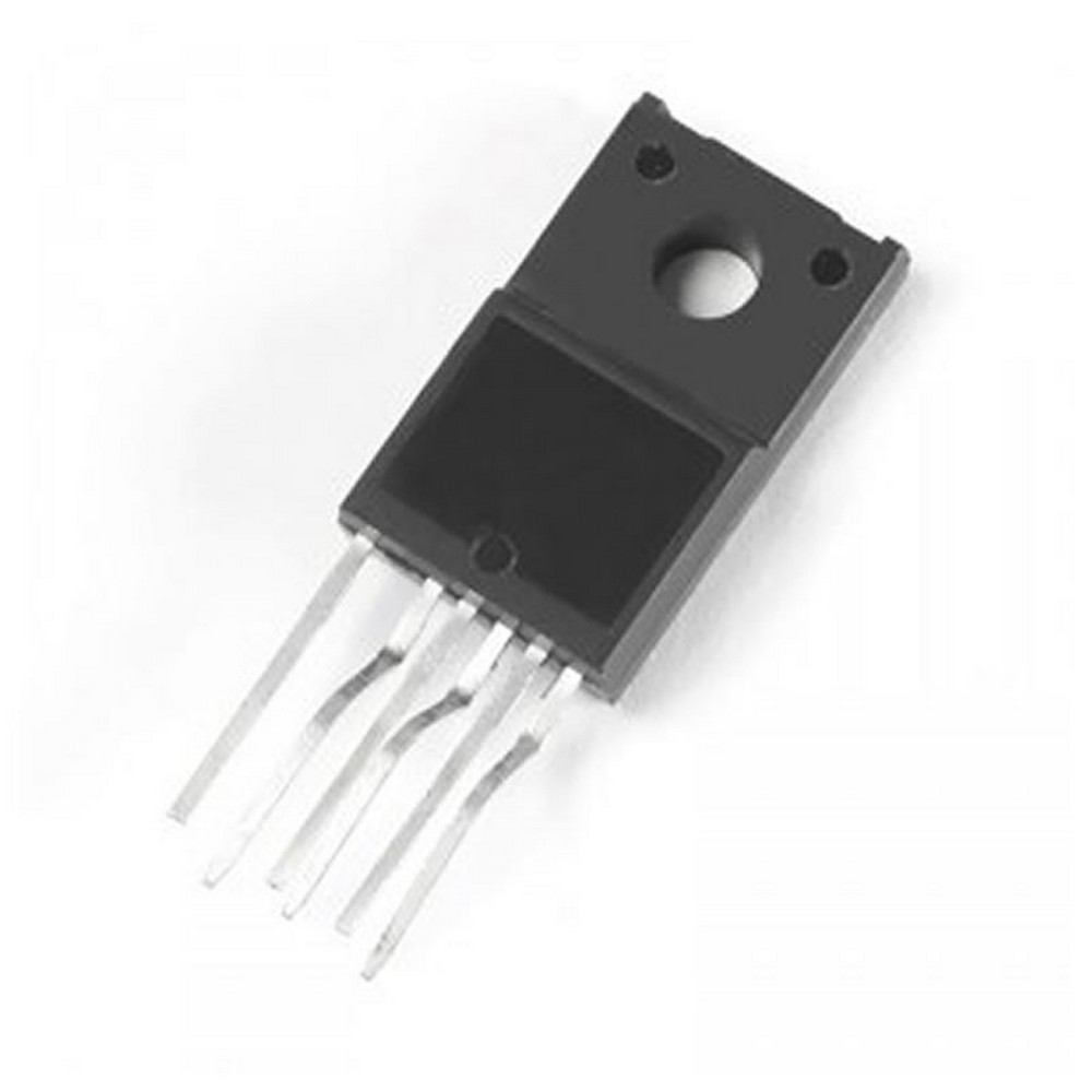 Circuito Integrado STRW 6756 Chip Sce Original - STRW6756