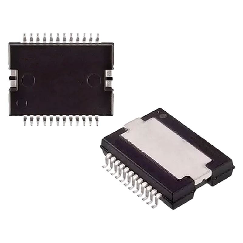 Circuito Integrado TDA 8950 TH Chip Sce SMD - TDA8950