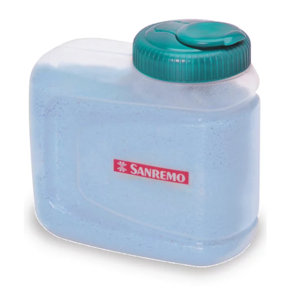 Porta Sabão em Pó de Plástico para 1 Litro Sanremo - 268