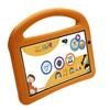 Tablet 7 Pole. PlayKids 8GB Quad-Core 5.1 3G Laranja