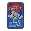 Jogo de Dominó 28 Peças com Estojo Western - DO-01 - DO-01