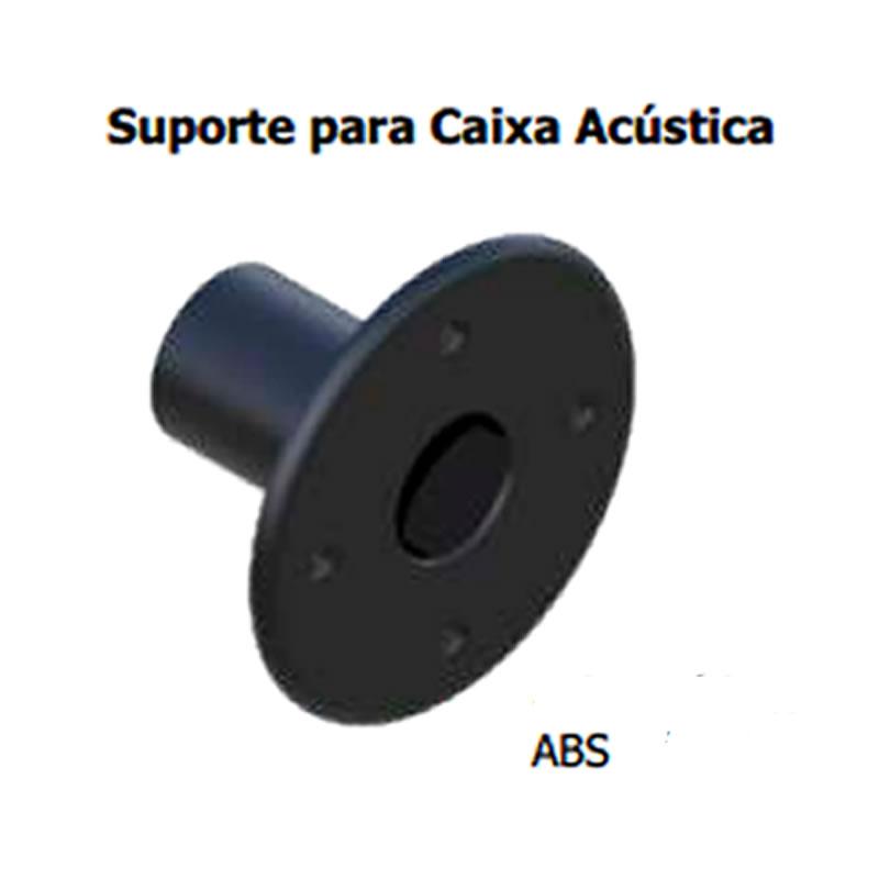 Suporte para Caixa de Som Acústica ABS Stcom - 5745 - 5745