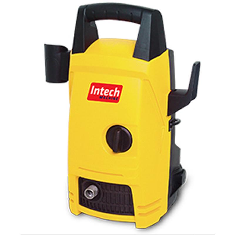 Lavadora de Pressão Intech Machine 1300W - ACQUA1200