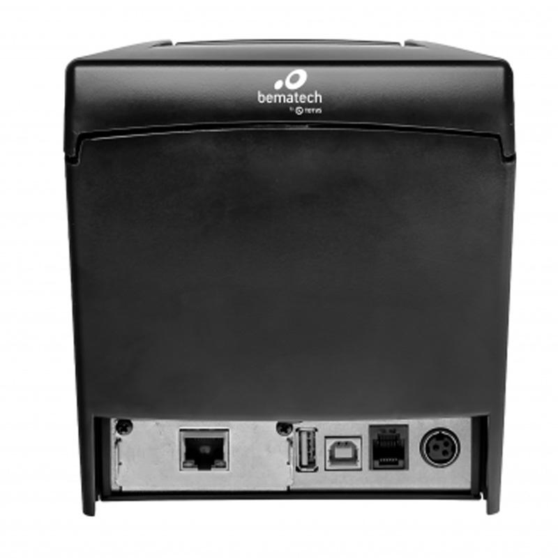 Impressora Térmica Não Fiscal Bematech 203dpi MP-5100TH - USB e Ethernet