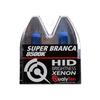 Lâmpada Super Branca Caminhão H3 70W 24 Volts 8500K Qualyten - Vendido no Par - H3-4311