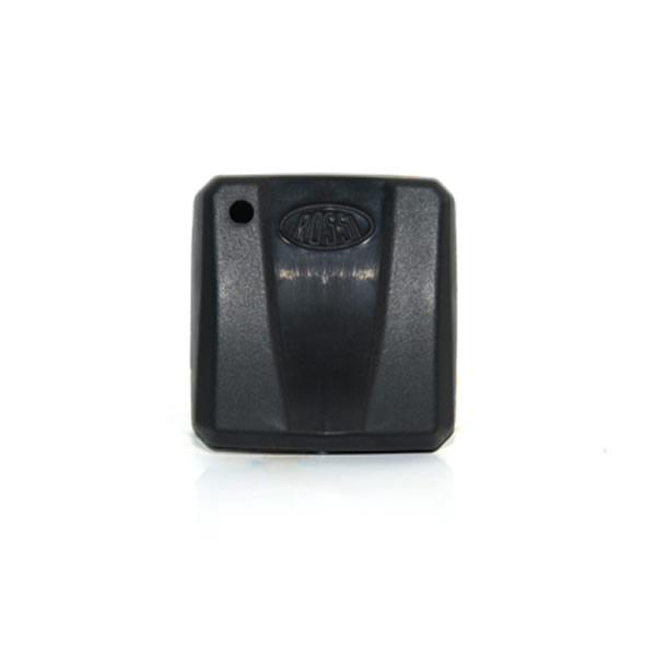 Controle Transmissor TX Car Rossi 433 MHZ Rolling Code - Tx Click - 60160