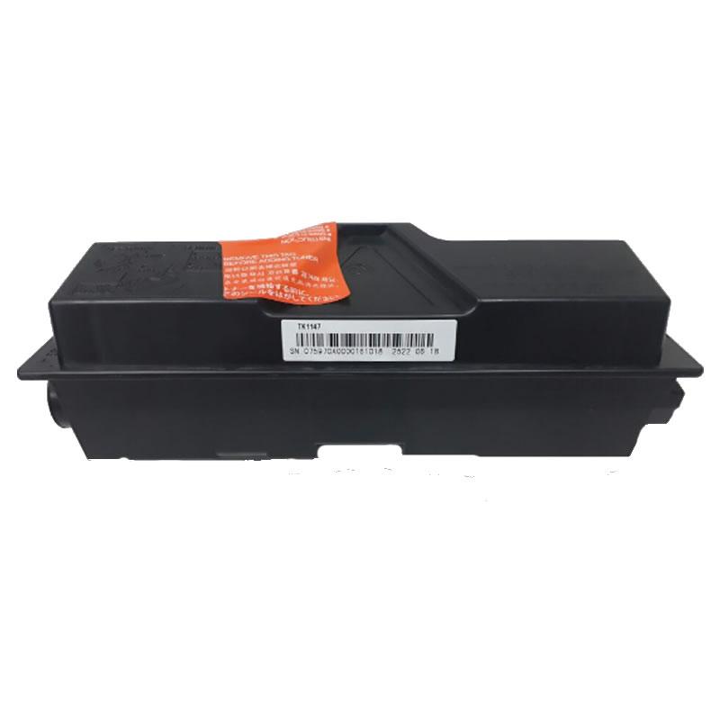 Toner Kyocera TK1147 Preto RHB Import - TK1147
