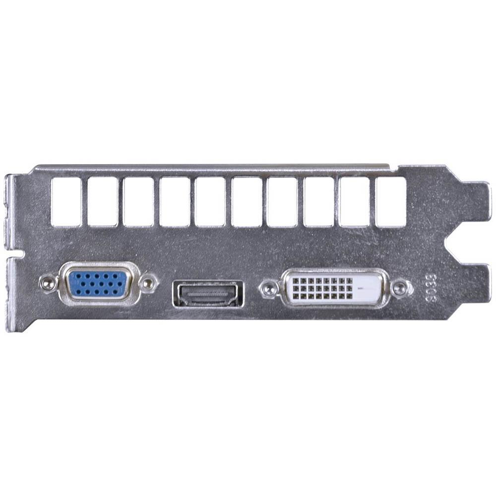 Placa de Video Raden HD6570 1 GB DDR3 128 Bits PcYes PPV657012801D3