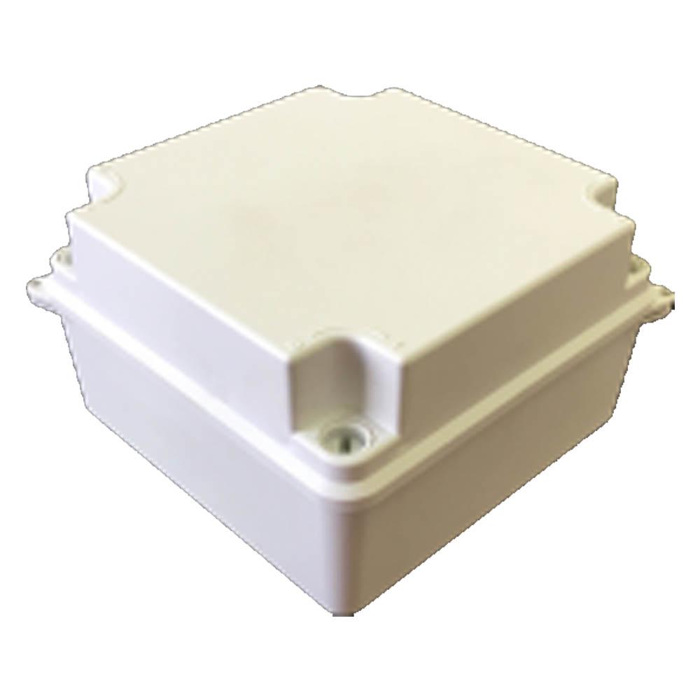 Caixa de Passagem Prática Multitoc Branco 100x100x70 - MUCX0330