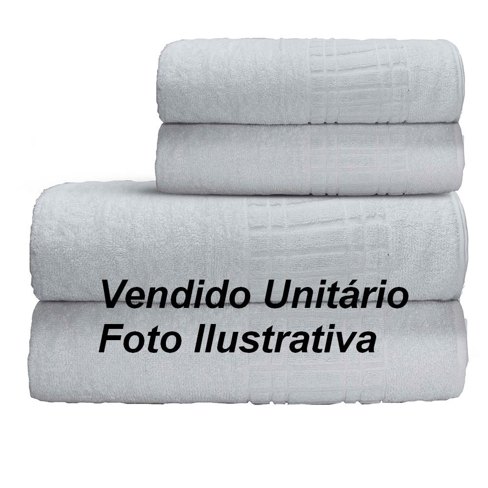 Toalha de Banho 70cmx1,30m Loft 400g/m² Branco Camesa