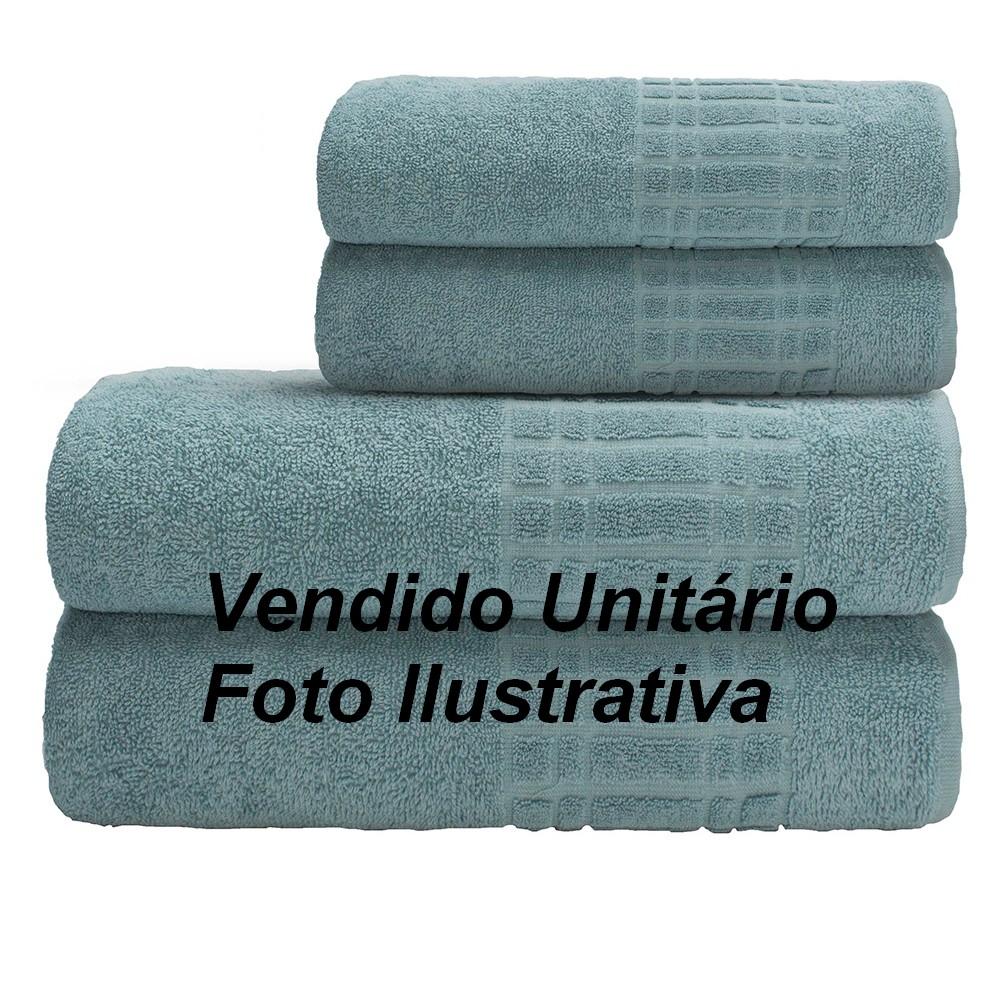 Toalha de Banho 70cmx1,30m Loft 400g/m² Piscina Camesa