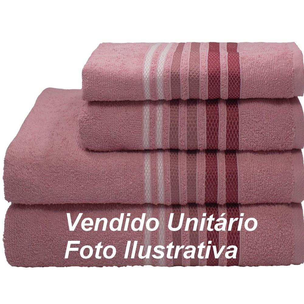 Toalha de Banho 70cmx1,40m Dynamo 400g/m² Rose Camesa - 1.03528.66.4709