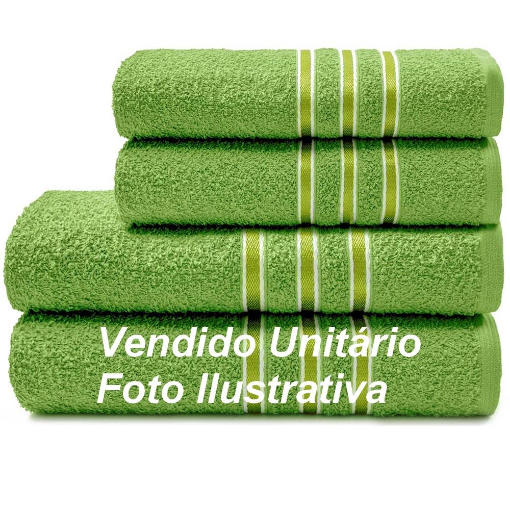 Toalha de Rosto Camesa Festiva 45cm X 70cm 265g/m² Verde
