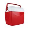 Caixa Térmica 26 Litros Vermelho Mor - 25108172 - 25108172