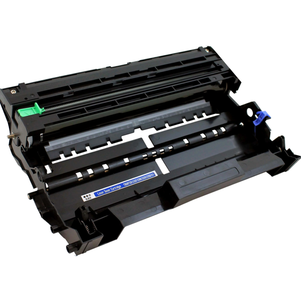 Toner Brother DR-720 Preto RHB Import - DR-720 6083