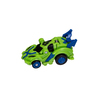 Carrinho Robot Reacerz Cloud Dasher Verde Multikids - BR856