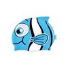Touca de Natação Silicone Azul Mor Peixe - 1905 - 1905 - AZUL