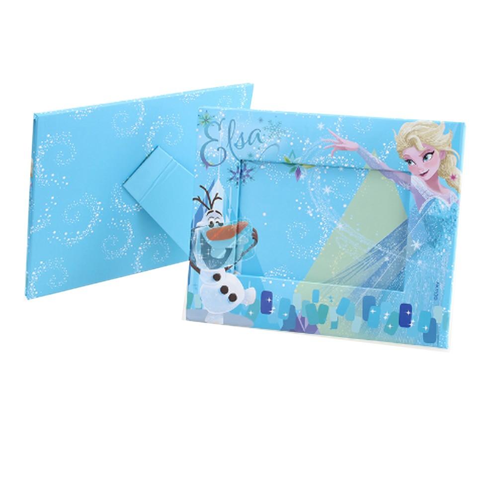 Porta Retrato Plastico Azul Etihome - DYH-531 - DYH-531