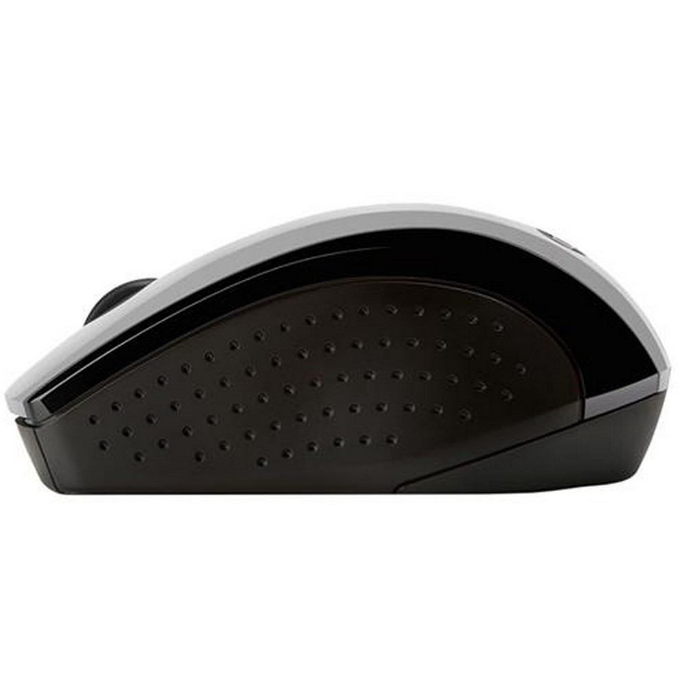 Mouse USB Sem Fio HP X3000 1600dpi Cinza - 402020873000